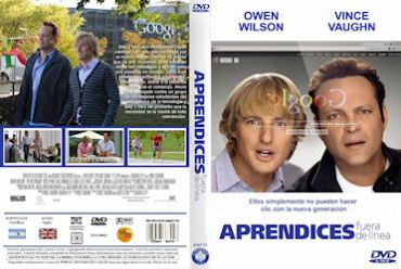 Aprendices Fuera De Linea - The Internship -CUSTOM-
