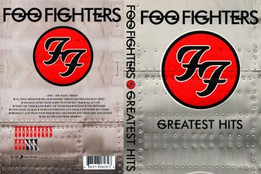 1001 - Foo Fighters - Greatest Hits