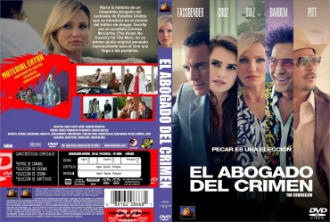 El Abogado Del Crimen - The Counselor