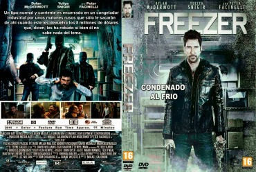 FREEZER DVD COVER 2014 PBETADOS