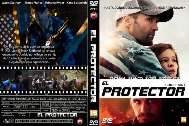 HOMEFRONT DVD COVER 2013 PBETADOS