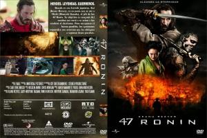 47 RONIN DVD COVER PBETADOS