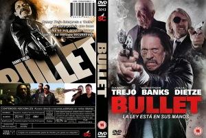BULLET DVD COVER 2014 ESPAÑOL PBETADOS