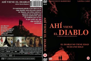 HERE COMES THE DEVIL DVD COVER 2012 ESPAÑOL PBETADOS 2