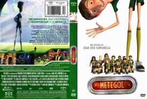 METEGOL DVD COVER 2014 ESPAÑOL PBETADOS