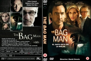 THE+BAG+MAN+DVD+COVER+2014+PBETADOS+ESPAÑOL