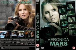 VERONICA MARS DVD COVER 2014 ESPAÑOL PBETADOS
