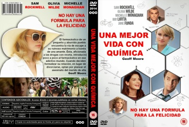 BETTER LIVING THROUGH CHEMISTRY DVD COVER 2014 ESPAÑOL PBETADOS