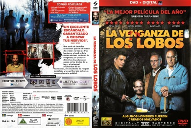 Big Bad Wolves, la venganza de los lobos