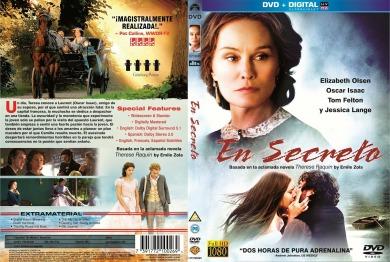 In Secret, en secreto