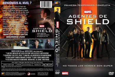 Agentes_De_Shield_-_Temporada_01_-_Custom_por_lolocapri