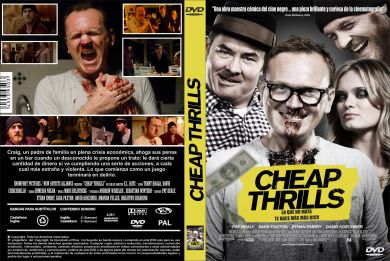 Cheap_Thrills_-_Custom_por_jonander1