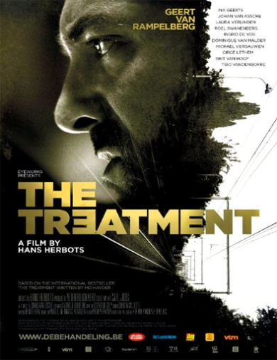 De_Behandeling_The_Treatment_poster_ingles