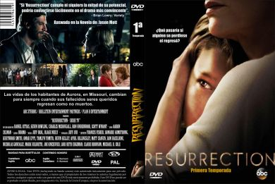 Resurrection_-_Temporada_01_-_Custom_por_jonander1