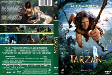Tarzan_-_2013_-_Custom_por_fable