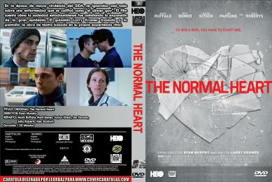 The_Normal_Heart_-_Custom_por_leordaz