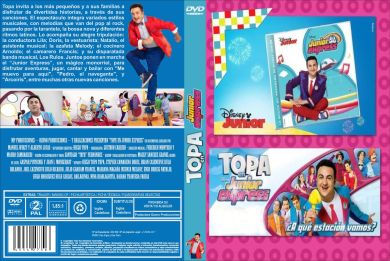 Topa_En_Junior_Express_-_Custom_por_jonander1