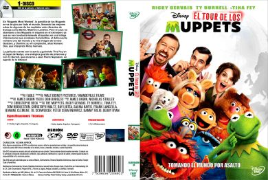 El_Tour_De_Los_Muppets_-_Custom_por_fable