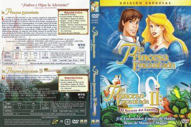 La_Princesa_Encantada_I_Y_Ii_-_Edicion_Especial_-_Region_4_por_boronita