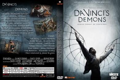 los demonios de davinci