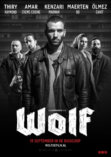 wolf-poster