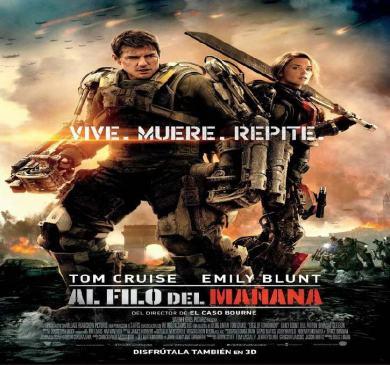 NOVEDADES DVD 24 (2014)